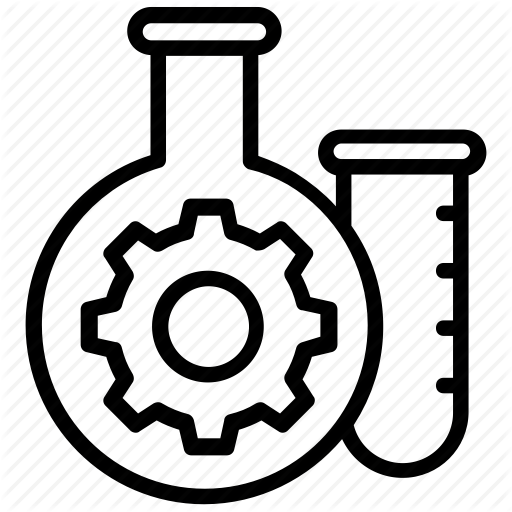 534 Lab icon images at Vectorified.com