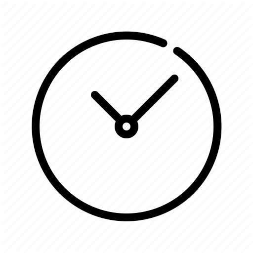 Clock App Icon at Vectorified.com   Collection of Clock App Icon free for personal use