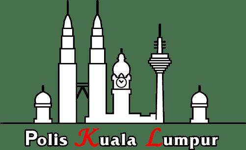 Logo Polis Kuala Lumpur