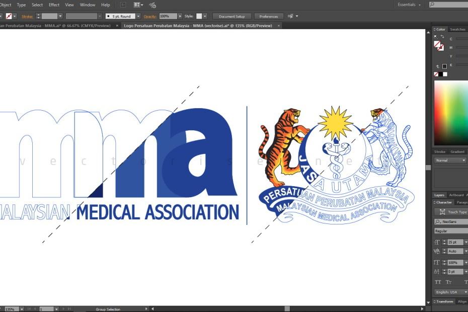 Persatuan Perubatan Malaysia - MMA