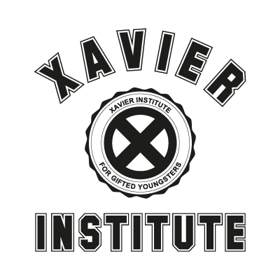 Xavier Institute vector logo download