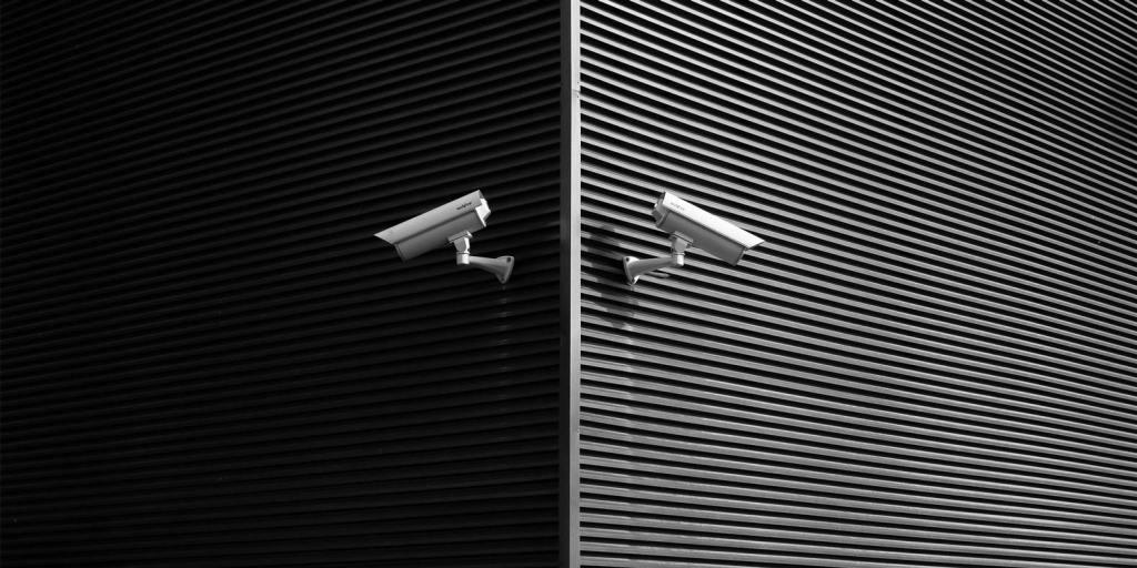 Outdoor Video Surveillance Cameras