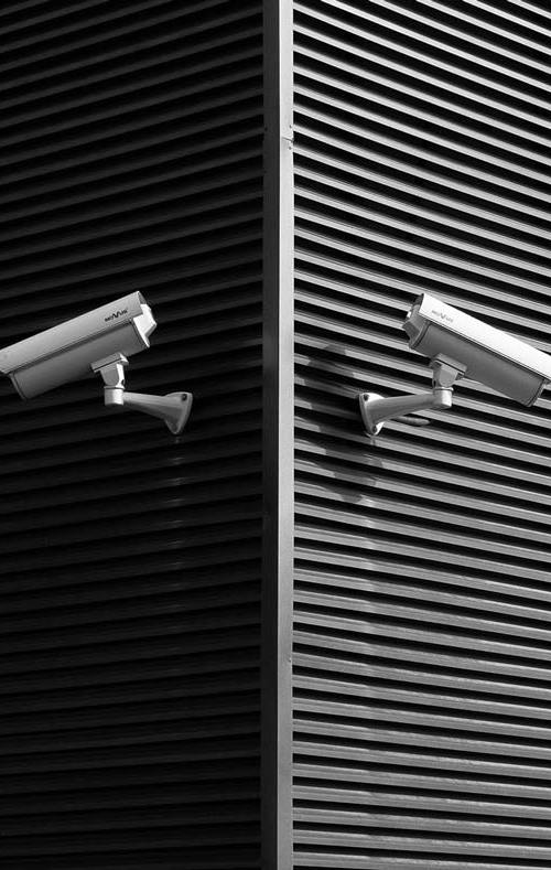 Outdoor Video Surveillance Cameras