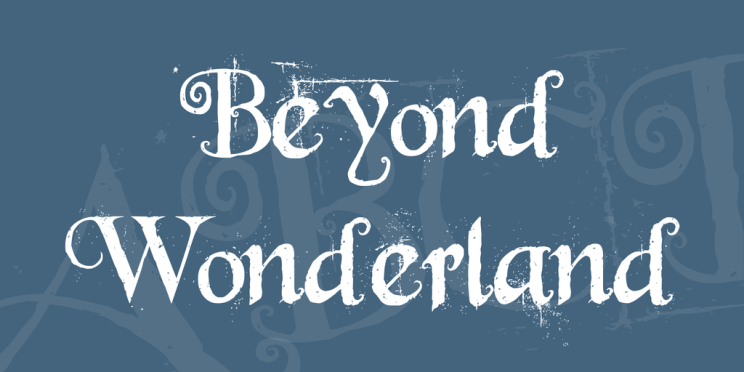 beyond-wonderland-font-1-big