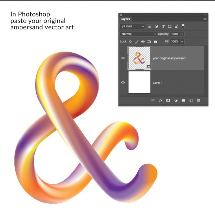 ampersand-photoshop-2