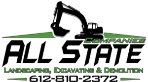 All State Companies Inc | Boulder Walls - Excavating - Demolition
