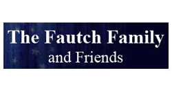 Faucth family website