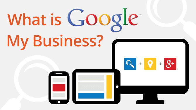 Google My Business - Free Advertising