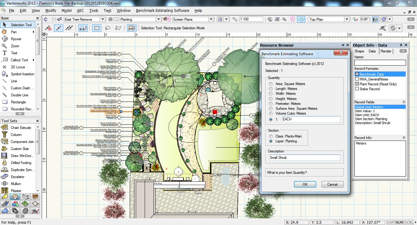 Home Using Landscape Design Software On Home Landscape Design Free ...