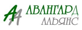 Logotip Avangard Allianze