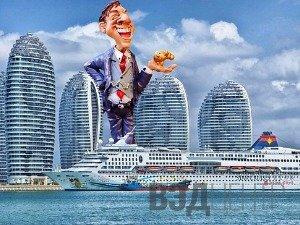 С чего начать бизнес с Китаем
