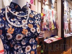 Выставки товаров в Шанхае