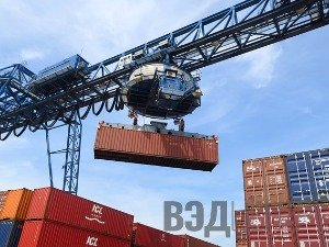 Как выгоднее перевозить контейнеры с товаром по России