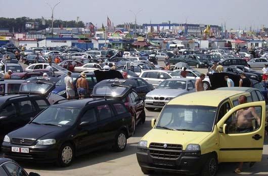 Проверьте заранее, растаможена машина в Белоруссии или нет, зайдя на сайт ГТК Республики Беларусь