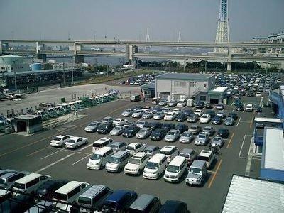 Растаможка авто из Японии
