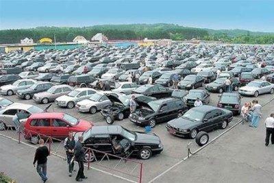 Растаможка авто из Казахстана