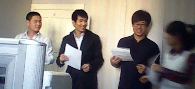 Упаковка товара и составление документов по-китайски