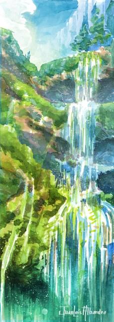 Cascada Ordesa