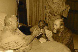 Pramukh Swami