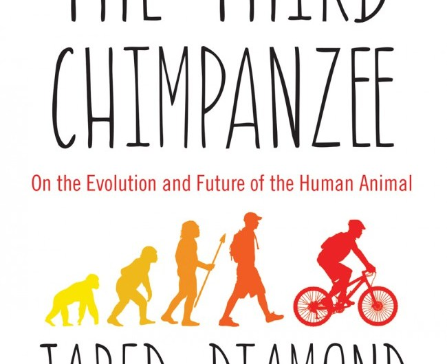 Jared Diamond: The Third Chimpanzee