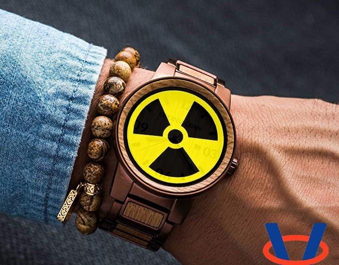 Ako rádioaktivitou meriame čas?