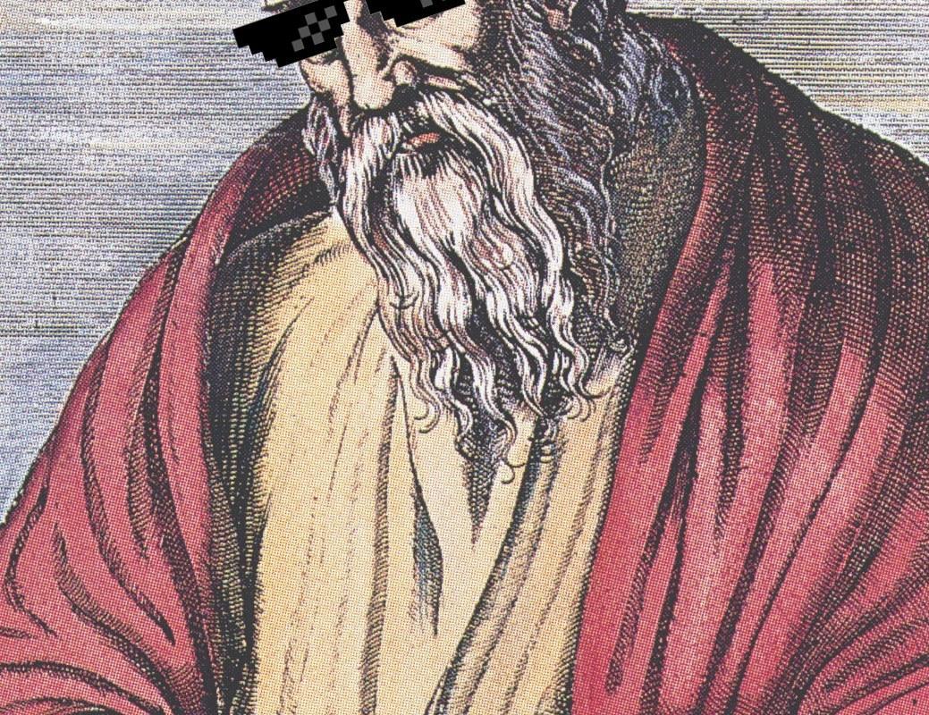 Euklidus a prvočísla
