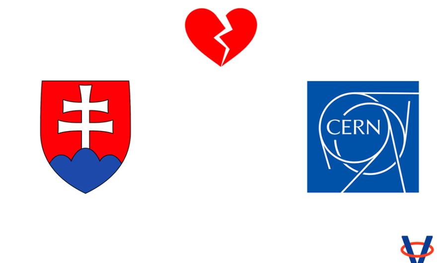Slovensko by nemalo prestalo platiť CERNu