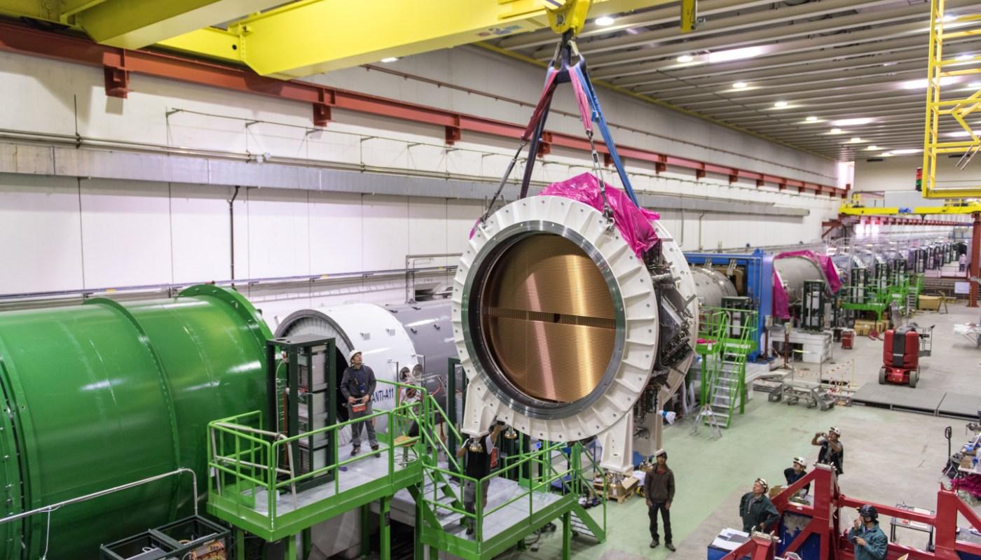 Slovensko a CERN