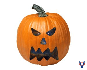 Halloween a dušičky