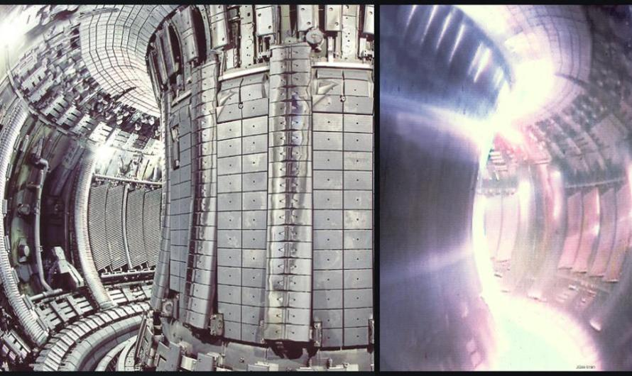 Umelé Slnko – ITER