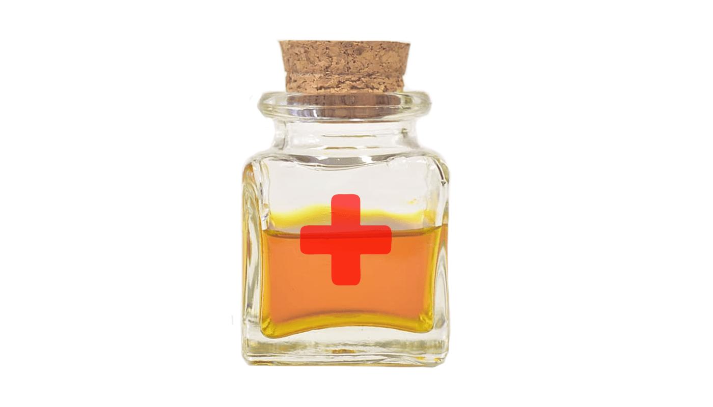 Liečivý med