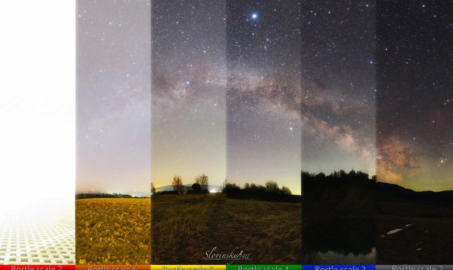 Prečo strácame hviezdy?