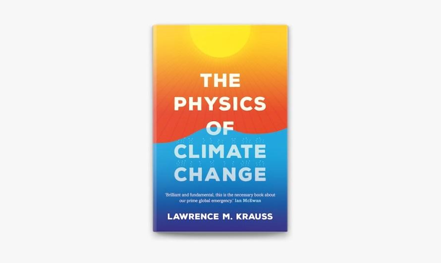 Fyzika klimatickej zmeny