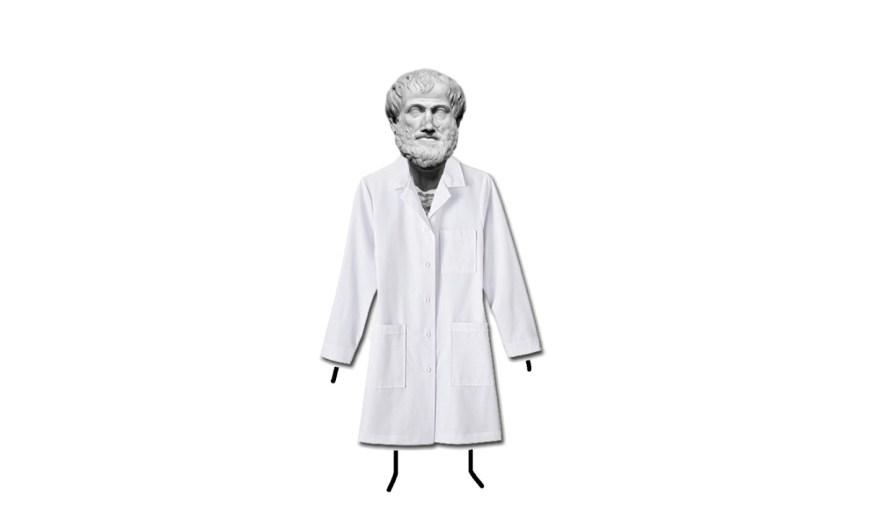 Filozofia vedy