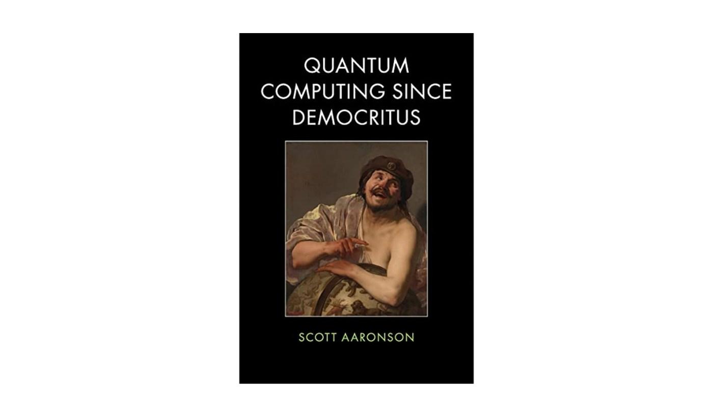 Kvantové počítače