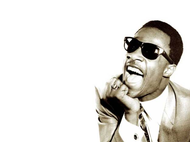Stevie Wonder – mässa