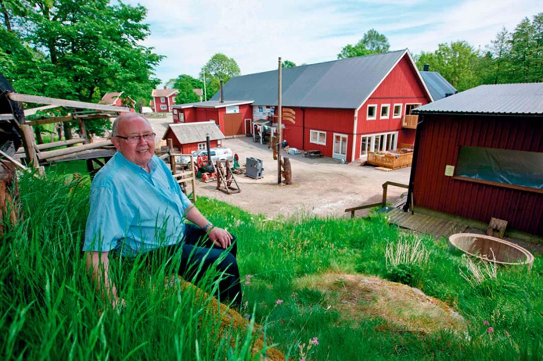 Erling_museum2012