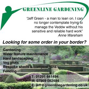 Greenline Gardening 100112