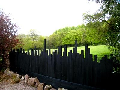 New Fence Veddw © Anne Wareham.3