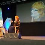 Anne Wareham interviewed by Tim Richardson at Hay Festival 2011.