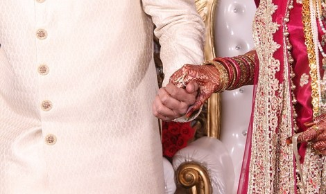 Marriage Astrology: Mutual Attraction between Couple
