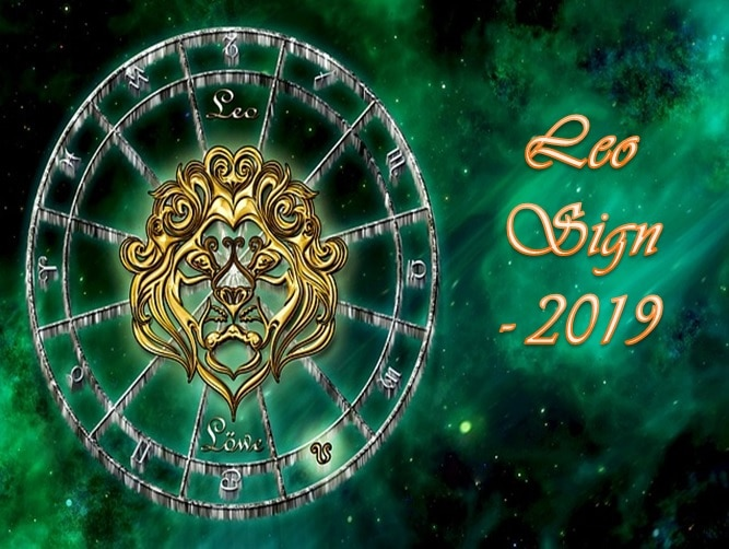 2019 Yearly Horoscope Leo Sign | 2019 Rasi Palan Simha Rasi