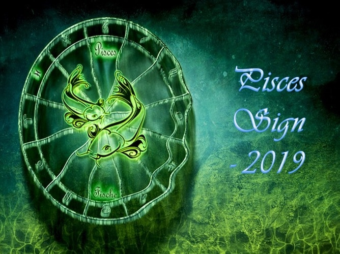 2019 Yearly Horoscope Pisces Sign | 2019 Rasi Palan Meena Rasi