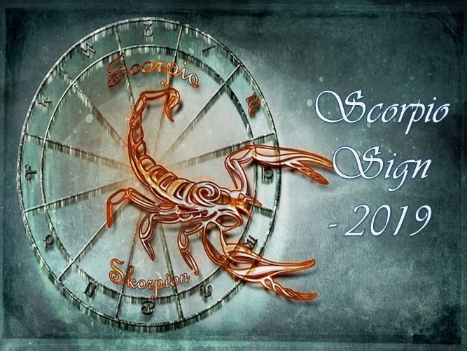 moon sign scorpio november 2019 horoscope