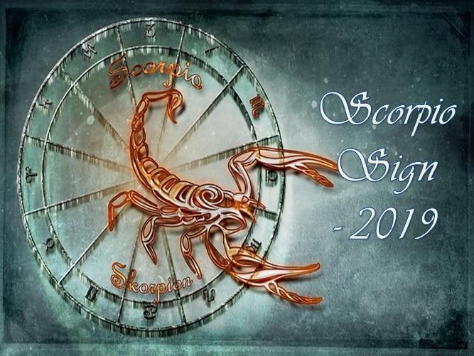 1 november scorpio horoscope 2019