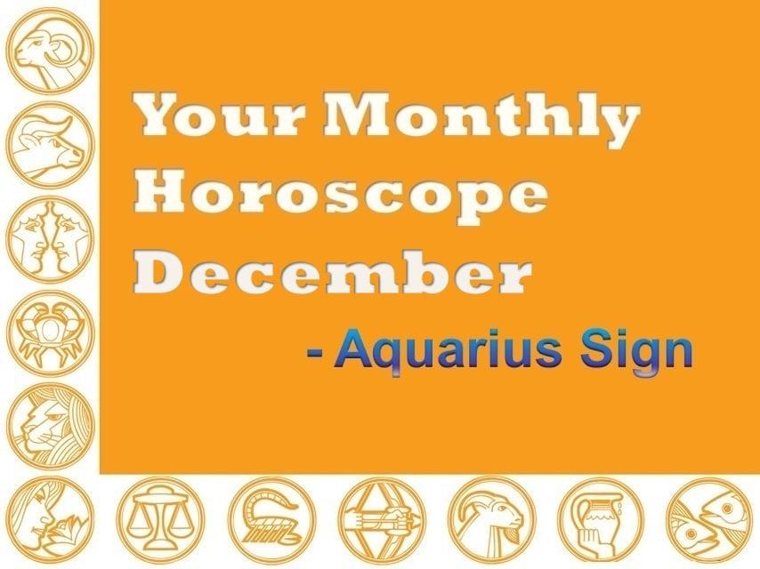 aquarius december 4 2019 horoscope