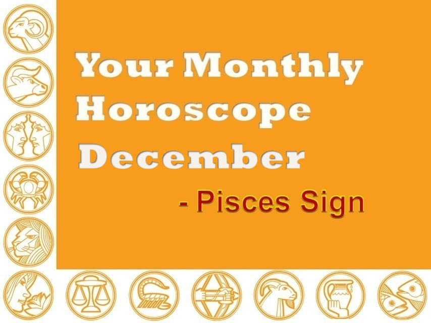 pisces horoscope month of december 2019