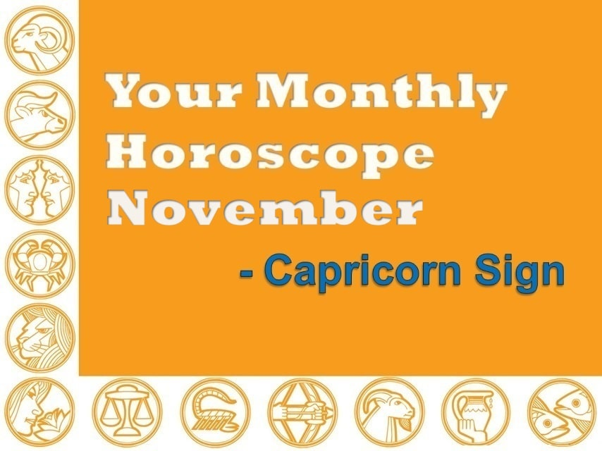 Decan 1 Capricorn Horoscope October 12222
