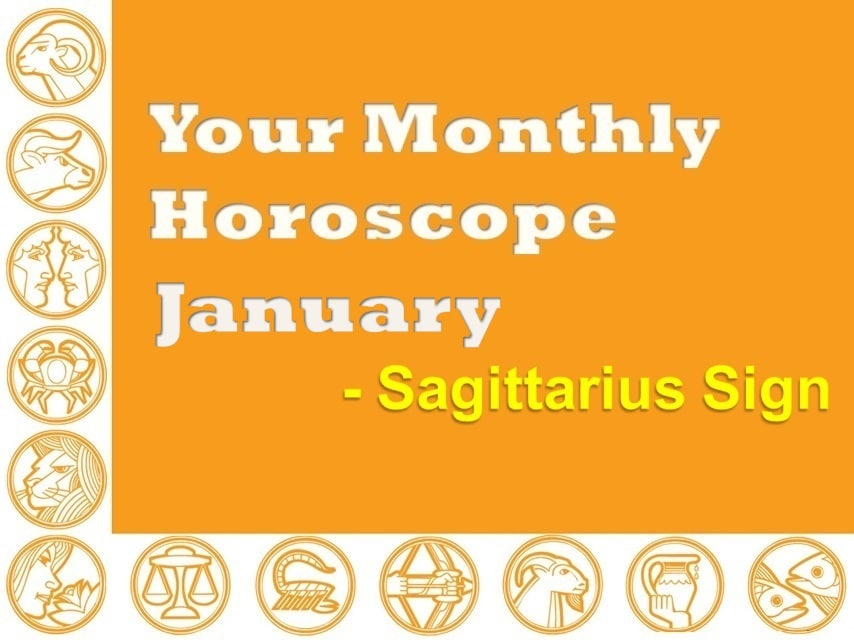 sagittarius horoscope for the month of january 2020