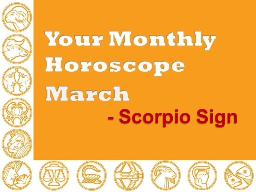 Money & Career Horoscope